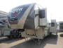 New 2015 Forest River Sabre 36QBOK Fifth Wheel For Sale