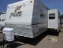 Used 2006 Palomino Puma 30DBSS Travel Trailer For Sale