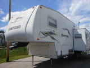 Used 2004 Starcraft Homestead 29S Fifth Wheel For Sale