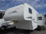 Used 2002 Keystone Bob Cat 28BH Fifth Wheel For Sale