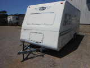 Used 1996 Dutchmen Aerolite 21 Travel Trailer For Sale