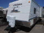 Used 2007 Dutchmen Lite 28RLS Travel Trailer For Sale