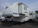 Used 2005 Jayco Eagle 32RKSS Fifth Wheel For Sale