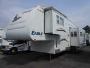 Used 2005 Jayco Eagle 35RKSS Fifth Wheel For Sale