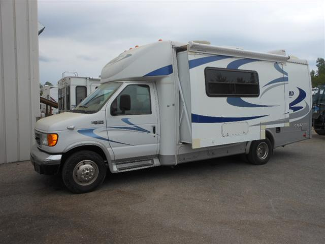 Buy a Used Coachmen Concord in Houghton Lake, MI.