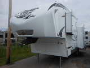 Used 2013 Keystone Cougar 28SGS Fifth Wheel For Sale