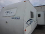 Used 2003 Gulfstream Mako 30RL Travel Trailer For Sale