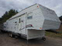 Used 2003 Jayco Jayco 325BH FW Fifth Wheel For Sale