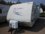 Used 2011 Jayco Jay Feather 28RL Travel Trailer For Sale