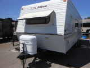 Used 1999 Jayco Eagle 262FK Travel Trailer For Sale