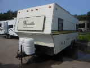 Used 1987 Franklin Ranchwagon 25 Travel Trailer For Sale