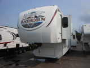 Used 2010 Heartland Big Horn 3410RE Fifth Wheel For Sale