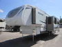 New 2015 Crossroads ZINGER REZERVE 27CK Fifth Wheel For Sale
