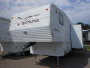Used 2004 K-Z Sportsmen 26RLS Fifth Wheel For Sale