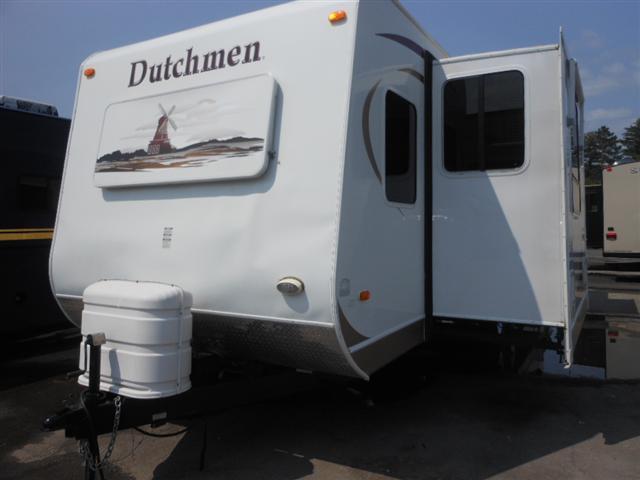 2008 Dutchmen Dutchman