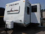 Used 2008 Dutchmen Dutchman 27D Travel Trailer For Sale