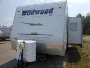 Used 2009 Forest River Wildwood 31QBSS Travel Trailer For Sale