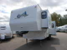 Used 2006 K-Z RV Sportsmen 2857 Fifth Wheel For Sale
