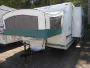 Used 2004 R-Vision Trail Cruiser 23 Hybrid Travel Trailer For Sale