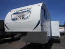 Used 2013 Forest River Cherokee 245 Fifth Wheel For Sale