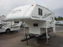 Used 2012 R-Vision Mountain Star 800SB Truck Camper For Sale
