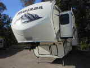 Used 2014 Keystone Montana 3100RL Fifth Wheel For Sale