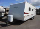 Used 2007 Starcraft Antigua 23RB Travel Trailer For Sale