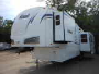 Used 2010 Forest River Wildcat 313RE Fifth Wheel For Sale