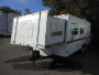 Used 2003 Coleman Caravan 23B Travel Trailer For Sale