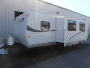 Used 2008 K-Z Sportsmen 314BH Travel Trailer For Sale