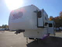Used 2006 Forest River Cardinal 29RK Fifth Wheel For Sale