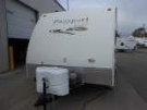 Used 2011 Keystone Passport 195 Travel Trailer For Sale