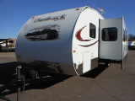 Used 2009 Keystone Outback 31BH Travel Trailer For Sale