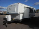 Used 2005 Hi-Lo Hi Lo 27T Travel Trailer For Sale