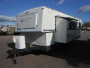 Used 2005 Hi Lo HILO 27T TOWLITE Travel Trailer For Sale