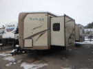 New 2015 Forest River ROCKWOOD WINDJAMMER 3029W Travel Trailer For Sale
