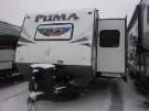 New 2015 Forest River Puma 30FKSS Travel Trailer For Sale