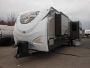 New 2015 Crossroads ZINGER REZERVE 31RE Travel Trailer For Sale