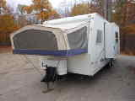 Used 2003 Jayco Kiwi 23B Hybrid Travel Trailer For Sale