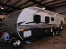 New 2016 Crossroads Z-1 252BH Travel Trailer For Sale