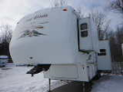 Used 2004 Dutchmen Classic 32CG Fifth Wheel For Sale
