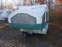 Used 2002 Forest River Viking 176 Pop Up For Sale