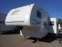 Used 2002 Keystone Cougar 278RKS Fifth Wheel For Sale