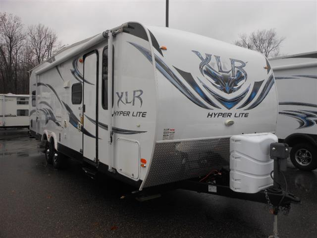 2011 Forest River HYPER-LITE