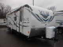 Used 2011 Forest River HYPER-LITE XLR27HFS Travel Trailer Toyhauler For Sale
