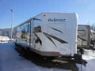 New 2015 Forest River ROCKWOOD WINDJAMMER 3008W Travel Trailer For Sale