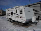 Used 2008 Dutchmen Freedom Spirit 180 Travel Trailer For Sale