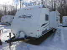 Used 2007 Palomino Thoroughbred 271 Travel Trailer For Sale