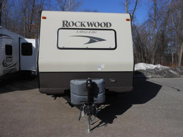 2014 Forest River Rockwood