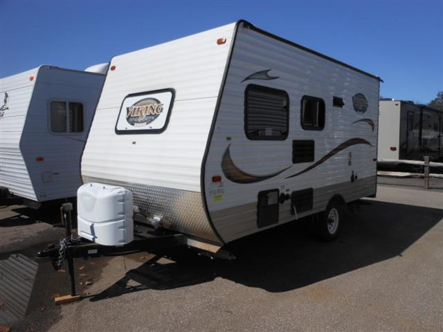 2013 Coachmen Viking